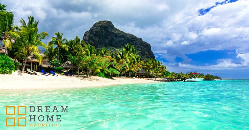 Ślub na Mauritius