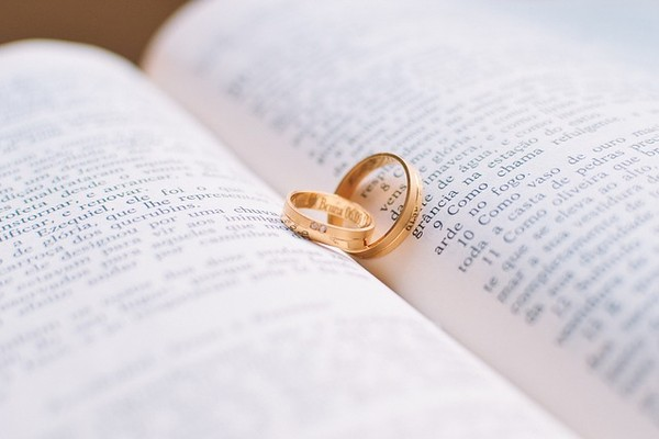 Najpiękniejsze Czytania ślubne ślub Pełen Miłości